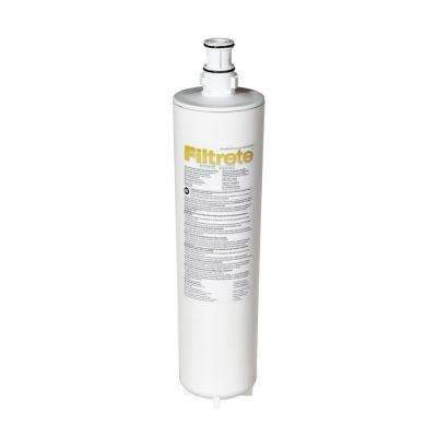 Maximum Under Sink Water Filtration Filter