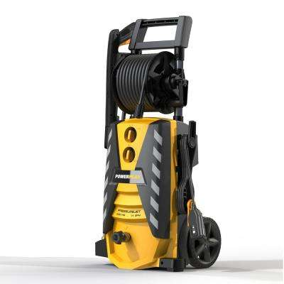 PressureJet 2050 psi Electric Pressure Washer
