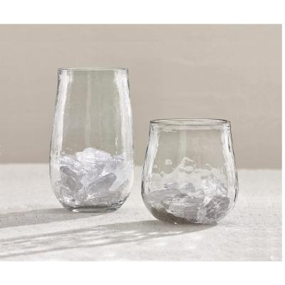 Textured 15 oz. Tumbler (Set of 4)