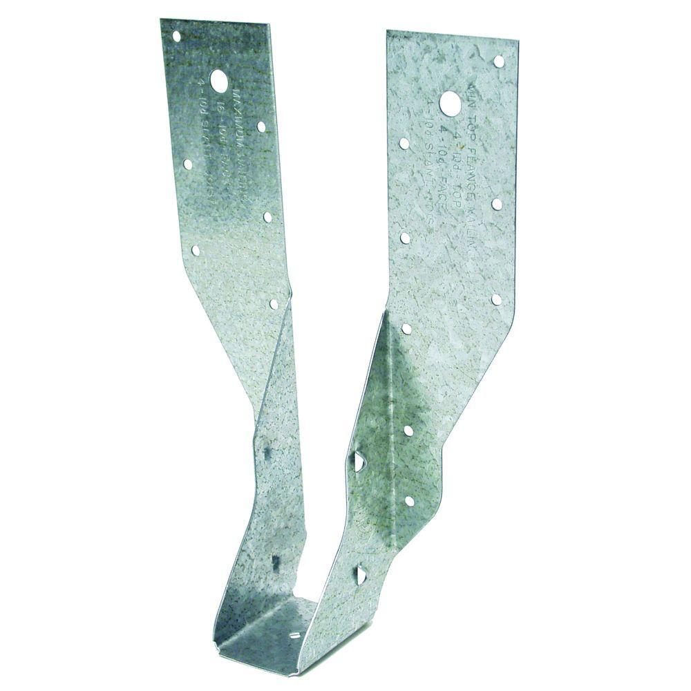 Simpson Strong-Tie 18-Gauge Adjustable Truss Hanger