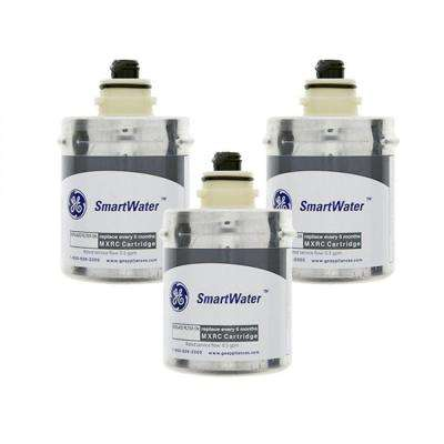 SmartWater Refrigerator Water Filter (3-Pack)