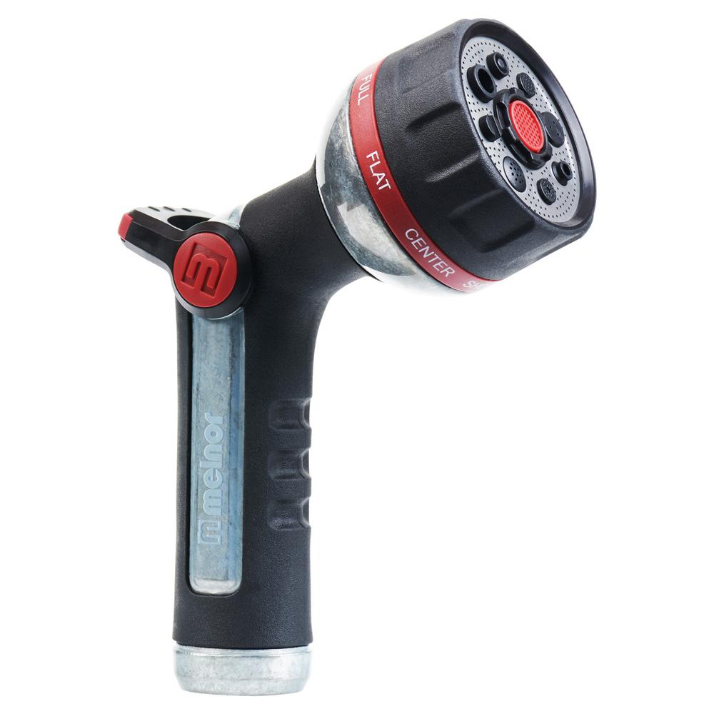 Unbranded Heavy-Duty Thumb Control 10-Pattern Nozzle