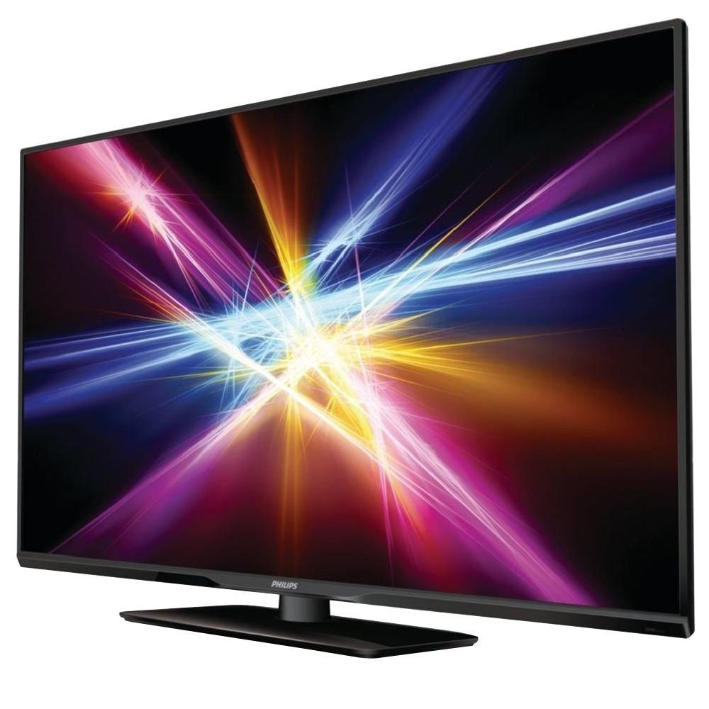 Philips 5000 Series 47 in. Class LED 1080p 120Hz HDTV-DISCONTINUED