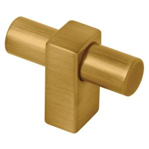 Artesia 1-3/4 in. (45mm) Sedona Bronze Bar Cabinet Knob