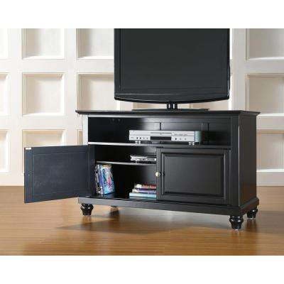 Cambridge Black Entertainment Center