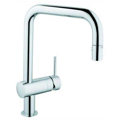 Grohe Kitchen Faucets Pleasing Grohe  Kitchen Faucets  Kitchen  The Home Depot Inspiration