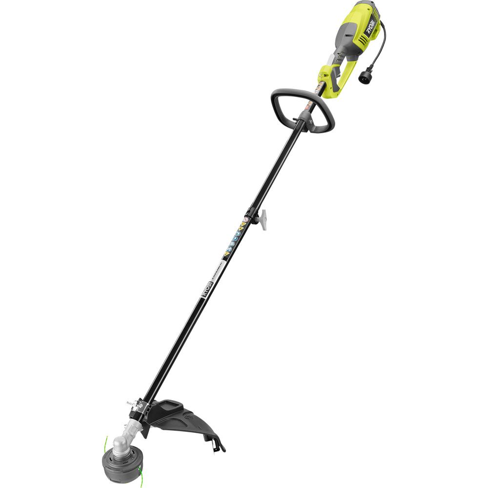 RYOBI 18 in. 10 Amp Electric String Trimmer