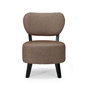 Sphere Bark Accent Chair