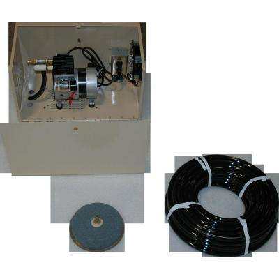 Pro 1 Electric Aeration Unit with Accessories