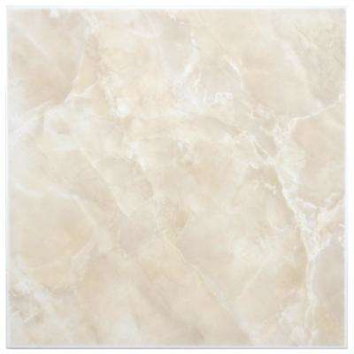 BeigeCream X Ceramic Tile Tile The Home Depot - Cerypsa ceramic tile