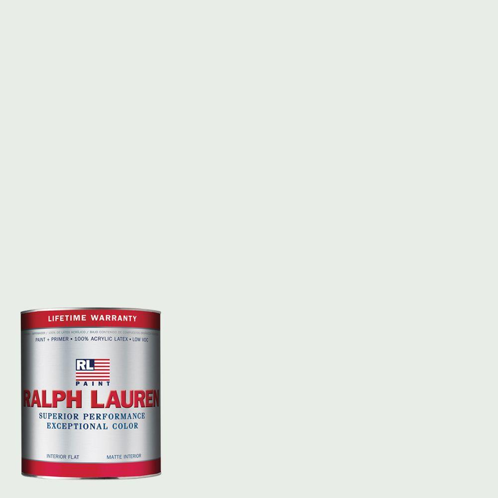 Ralph Lauren 1-qt. Starch Flat Interior Paint