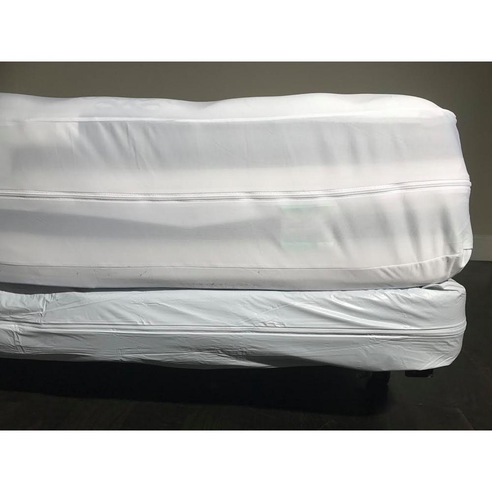 Hygea Natural Hygea Natural Bed Bug, Vinyl, and Waterproof Queen