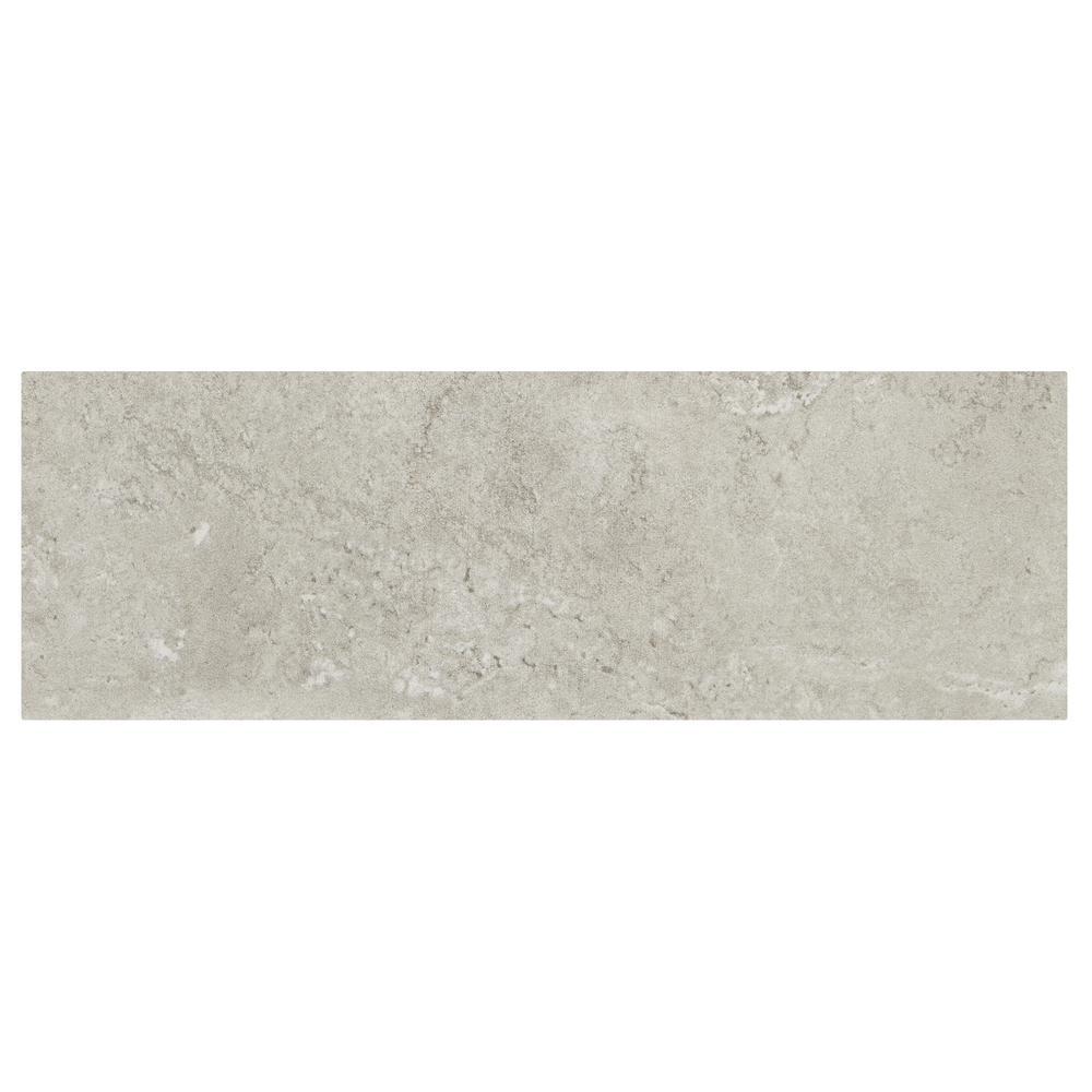 Gray Daltile Ceramic Tile Tile The Home Depot