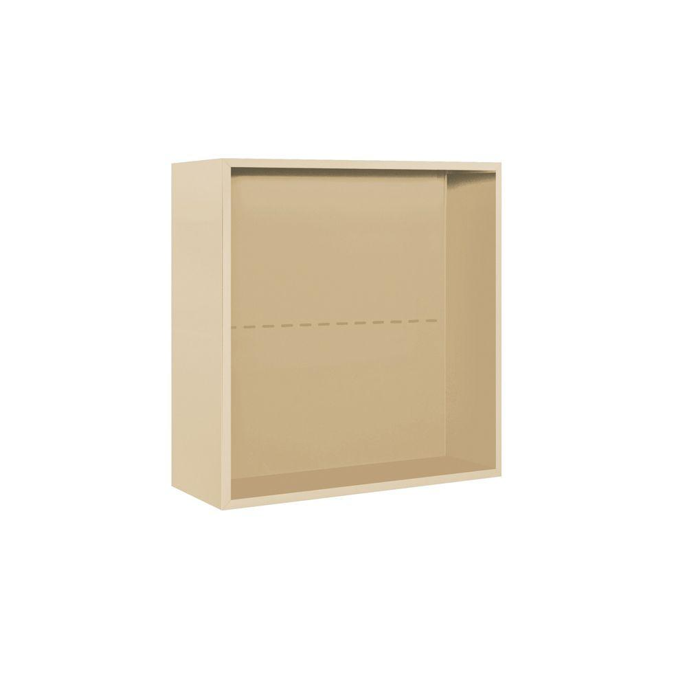 3800 Series 32.25 in. W x 28.125 in. H Surface Mounted