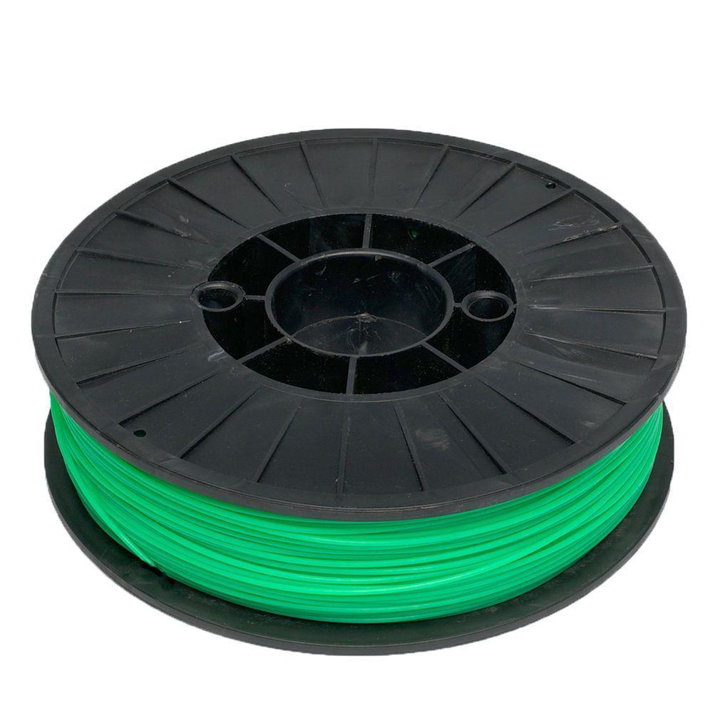 AFINIA Premium 1.75 mm Green ABS Plastic 3D Printer Filament (700g)