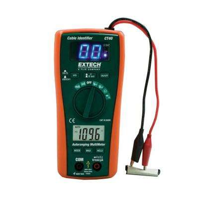 Cable Identifier/Tester Kit