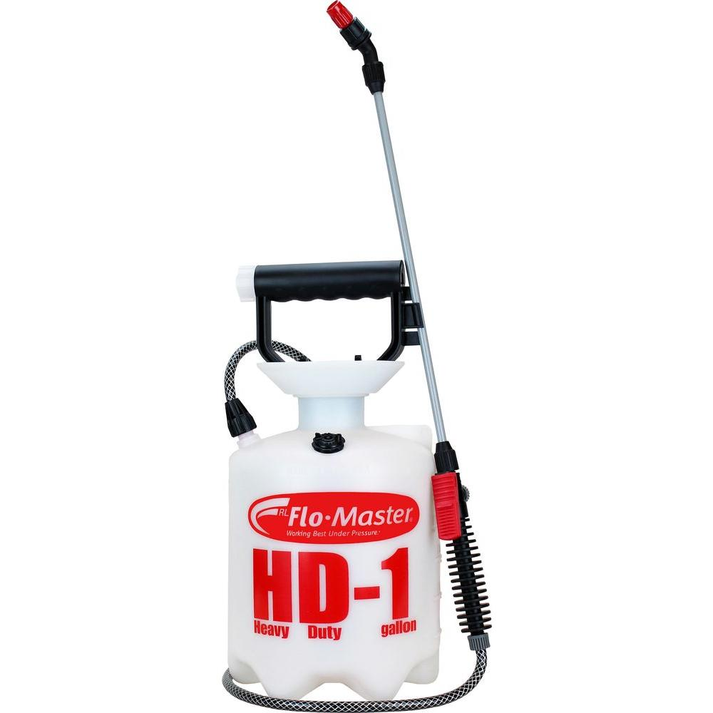 1 Gal. Heavy-Duty Sprayer