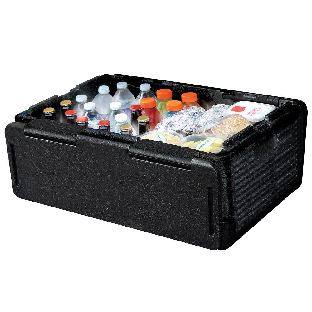41 qt. Collapsible Ice-Less Cooler