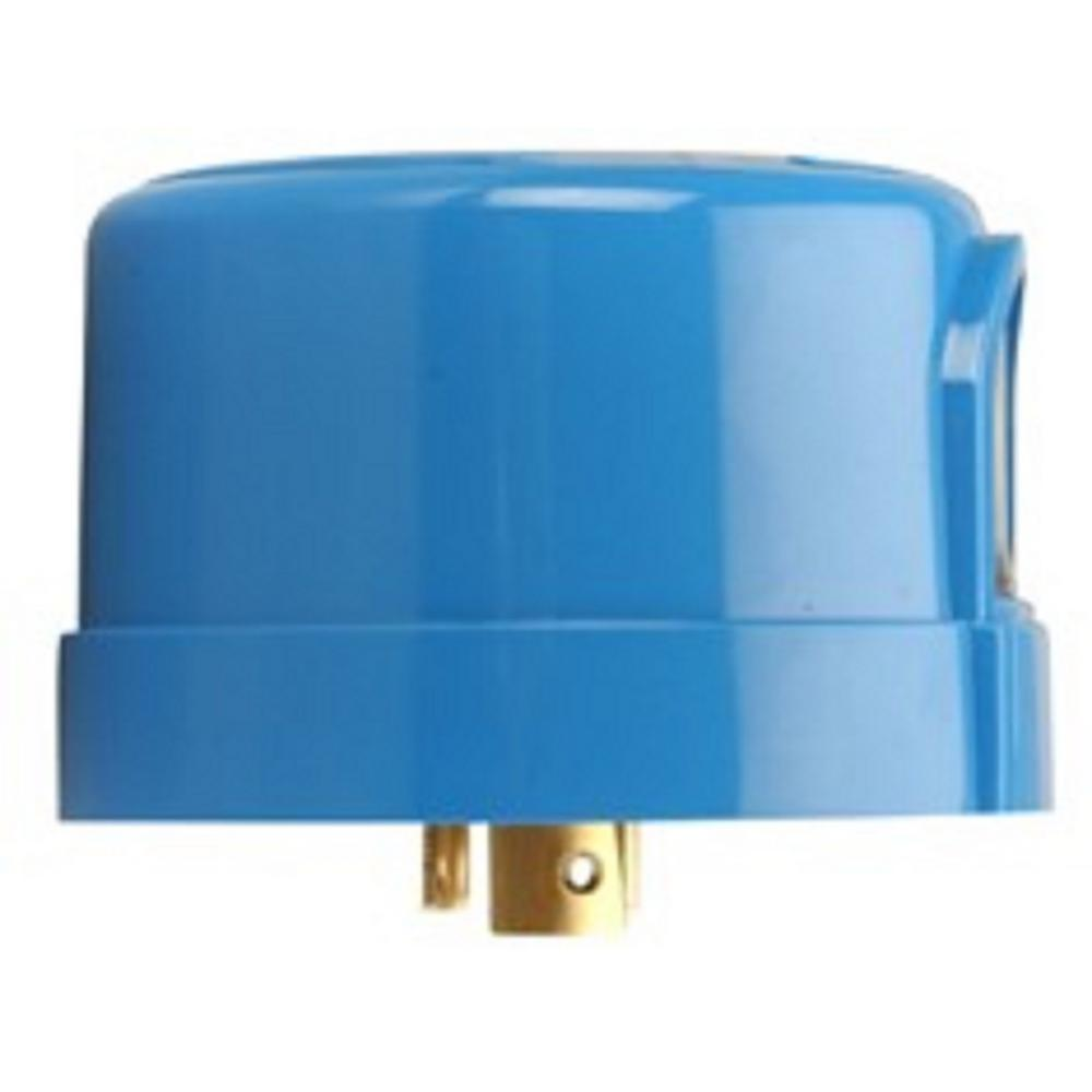 1000-Watt Twist-Lock Photocell