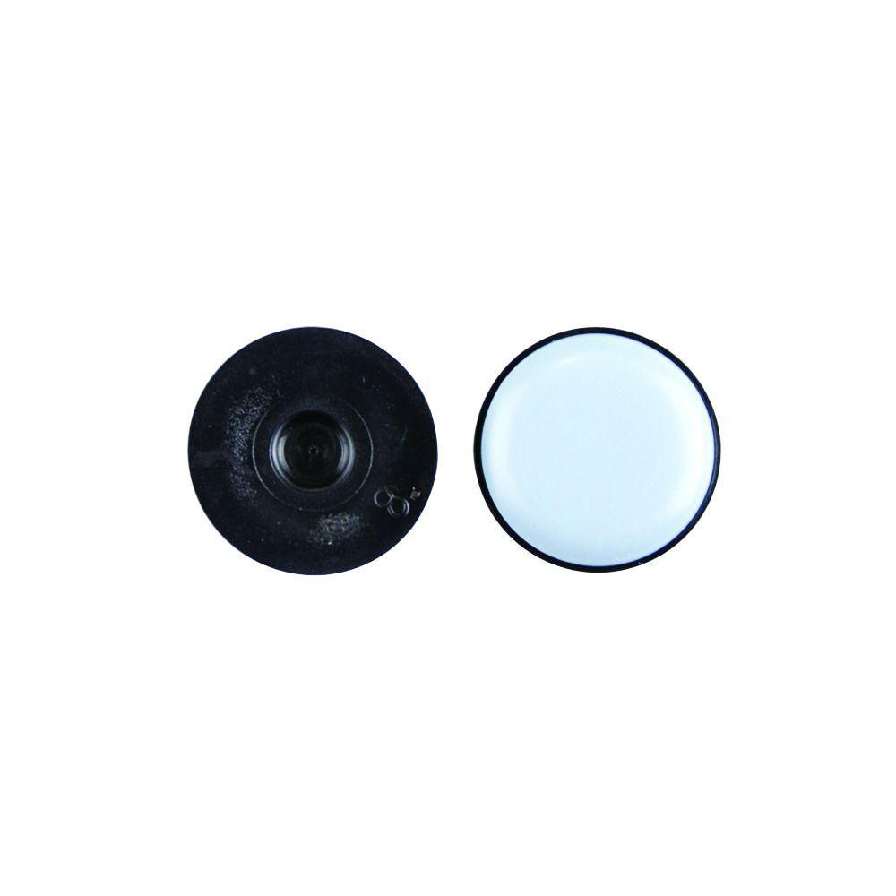 1 in. Round Sliding Discs (8-Pack)