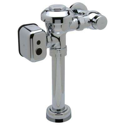 1.28 gal. Motorized Flush Valve with Integral Sensor
