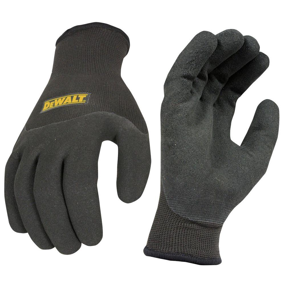 DEWALT 2-in-1 CWS Thermal Size Extra Large Work Glove