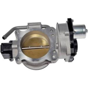 Dorman 977-600 Fuel Injection Throttle Body for Select Ford//Lincoln Models