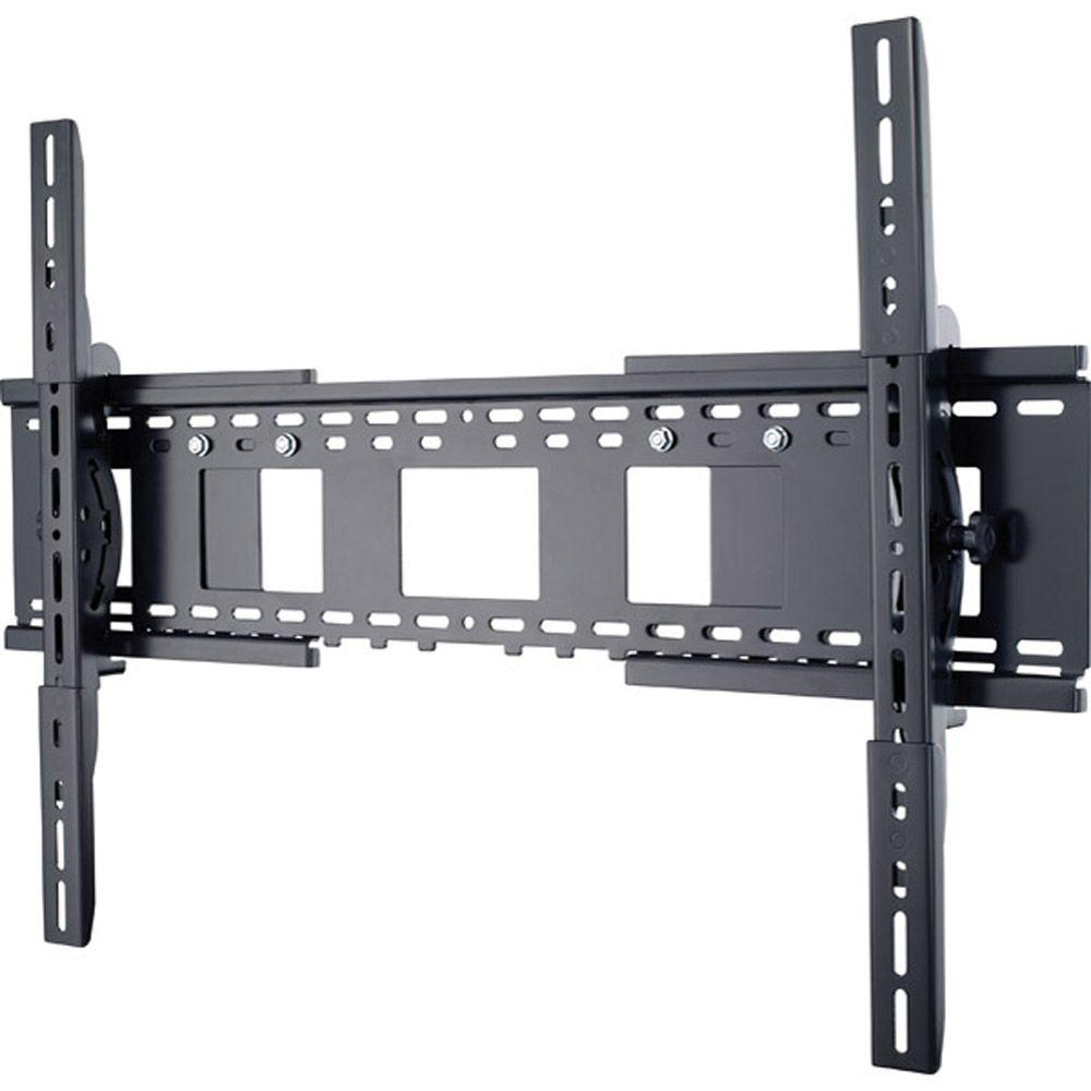 Sanus 27 In 84 In Dual Purpose Wall Mount Vmpl3b The