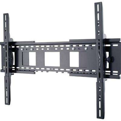 27 in. - 84 in. Dual-Purpose Wall Mount