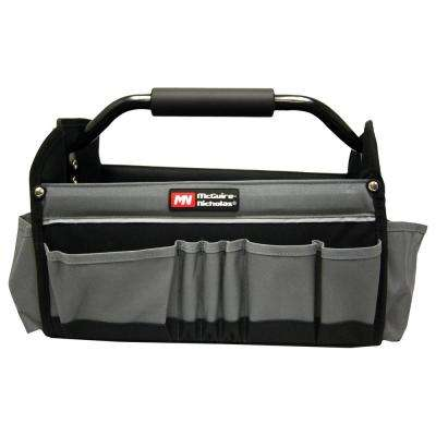 15 in. Tool Tote