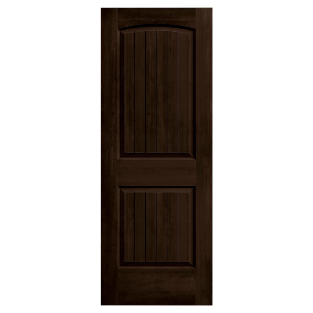 Jeld Wen Slab Doors Interior Closet Doors The Home Depot
