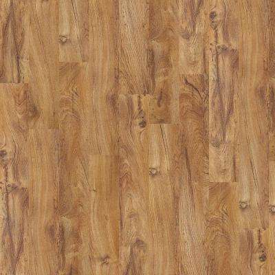 Take Home Sample - Manchester Brentwood Click Resilient Vinyl Plank Flooring - 5 in. x 7 in.