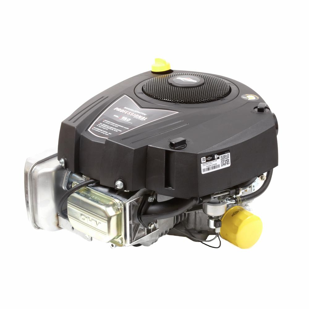 Briggs & Stratton Intek Series 19 HP 540cc Single Cylinder Engine