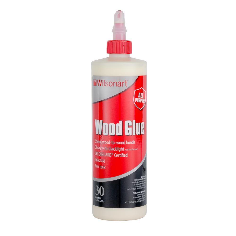 1-Pint WA 30 Yellow Wood Glue