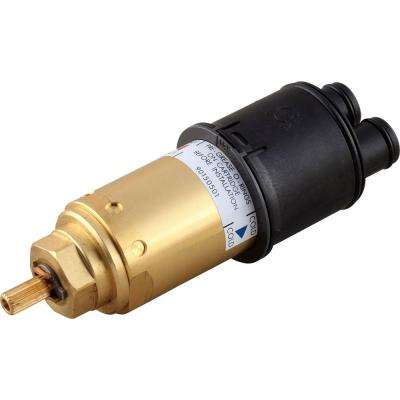 MultiChoice Universal Thermostatic Tub and Shower Cartridge Assembly