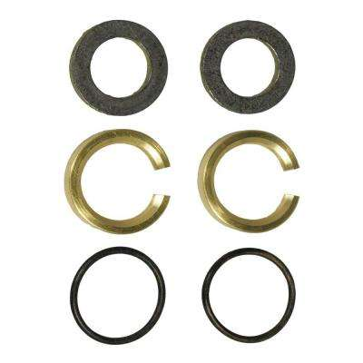 Replacement Parts for 1/2 in. HOME-FLEX CSST Fittings