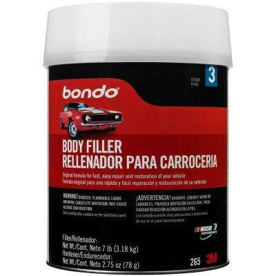 1 gal. Lightweight Body Filler (Case of 4)