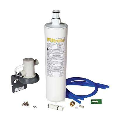 Maximum Under Sink Water Filtration System