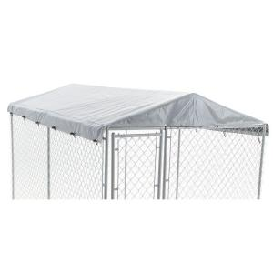 American Kennel Club 6 Ft X 10 Ft Universal Roof