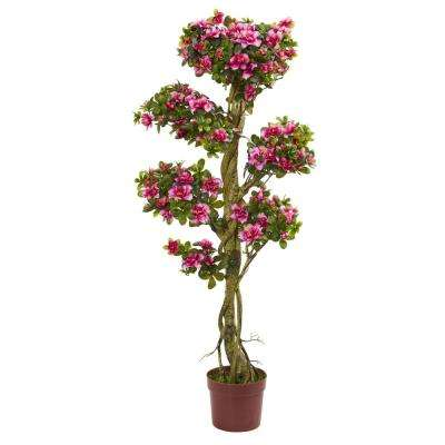 trees with flowers - artificial plants & flowers - home accents