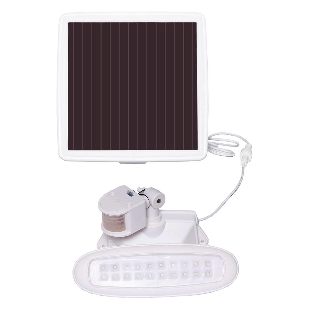 Westinghouse Solar White Motion Activated Outdoor