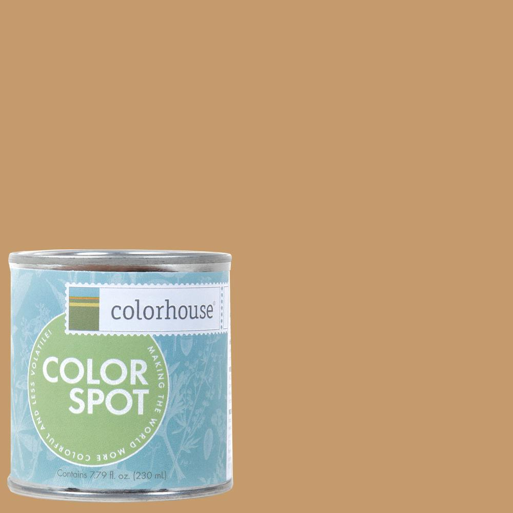 8 oz. Clay .01 Colorspot Eggshell Interior Paint Sample