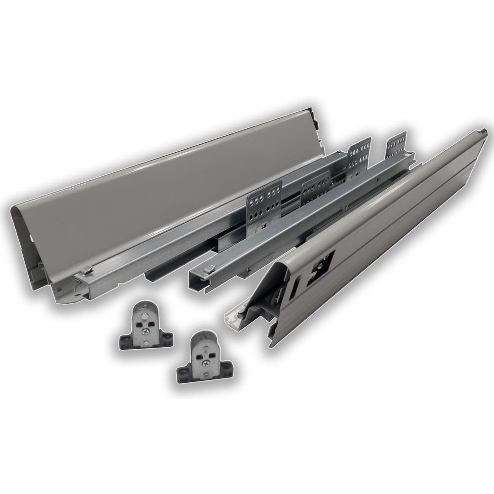 Pro Braking PBR9622-CLR-SIL Rear Braided Brake Line Transparent Hose /& Stainless Banjos