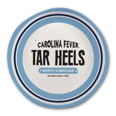 North Carolina UNC 13.5 in. Serving Bowl