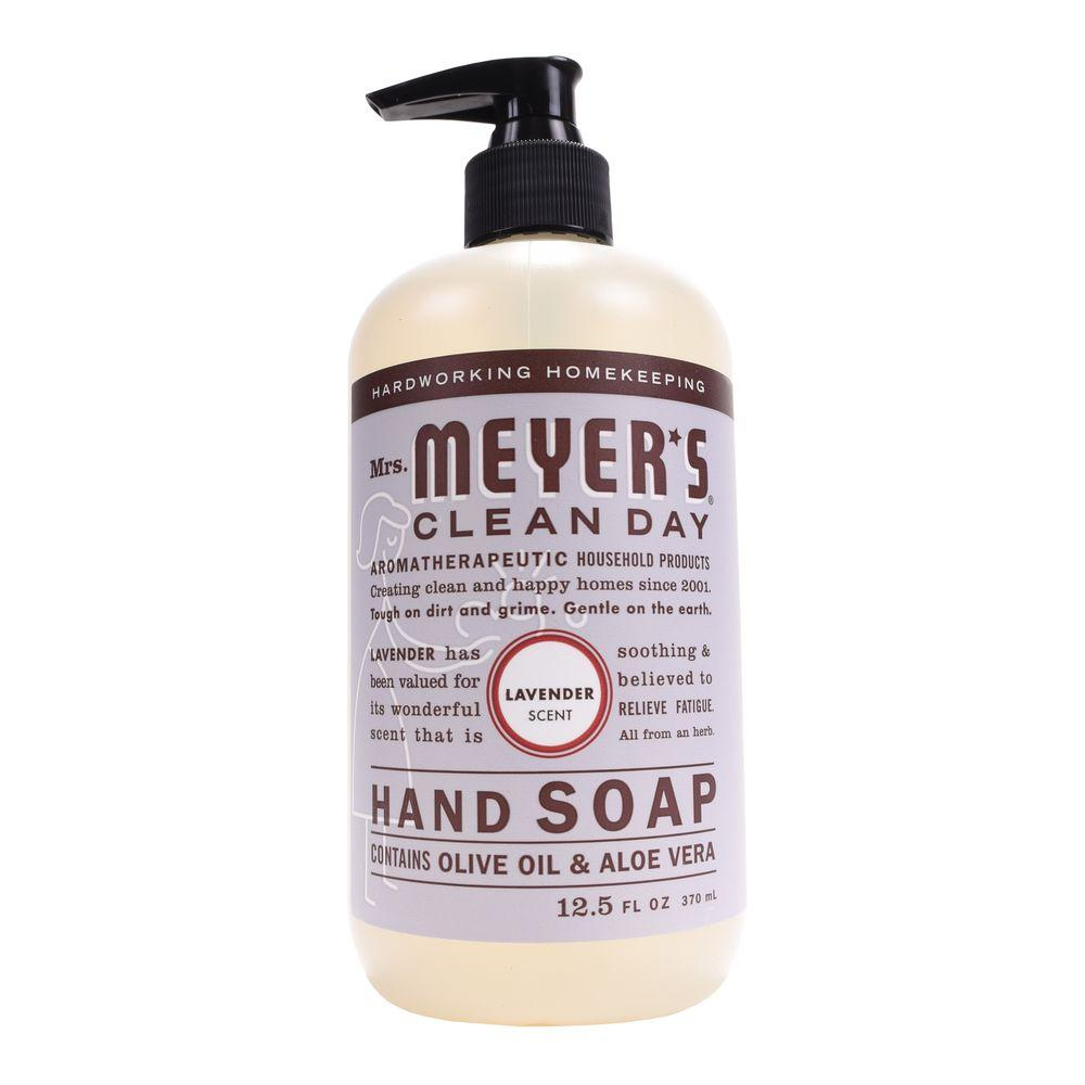 12.5 oz. Liquid Hand Soap
