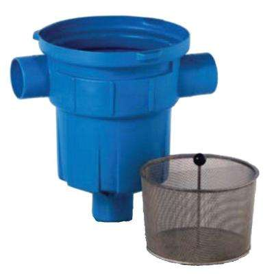 Attenuation and Infiltration Filter
