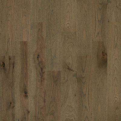 Belvoir Hickory Romanesque 9/16 in. Thick x 7-1/2 in. Wide x Varying Length Eng Hardwood Flooring (31.09 sq. ft. / case)