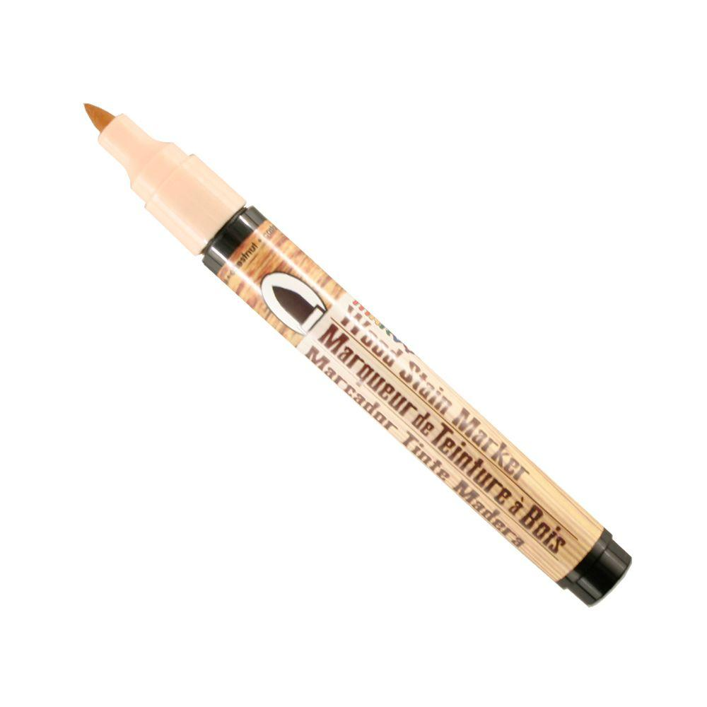 Marvy Uchida DecoColor Chestnut Wood Stain Marker