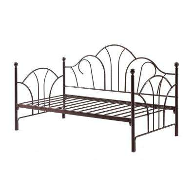Metal Day Bronze Bed