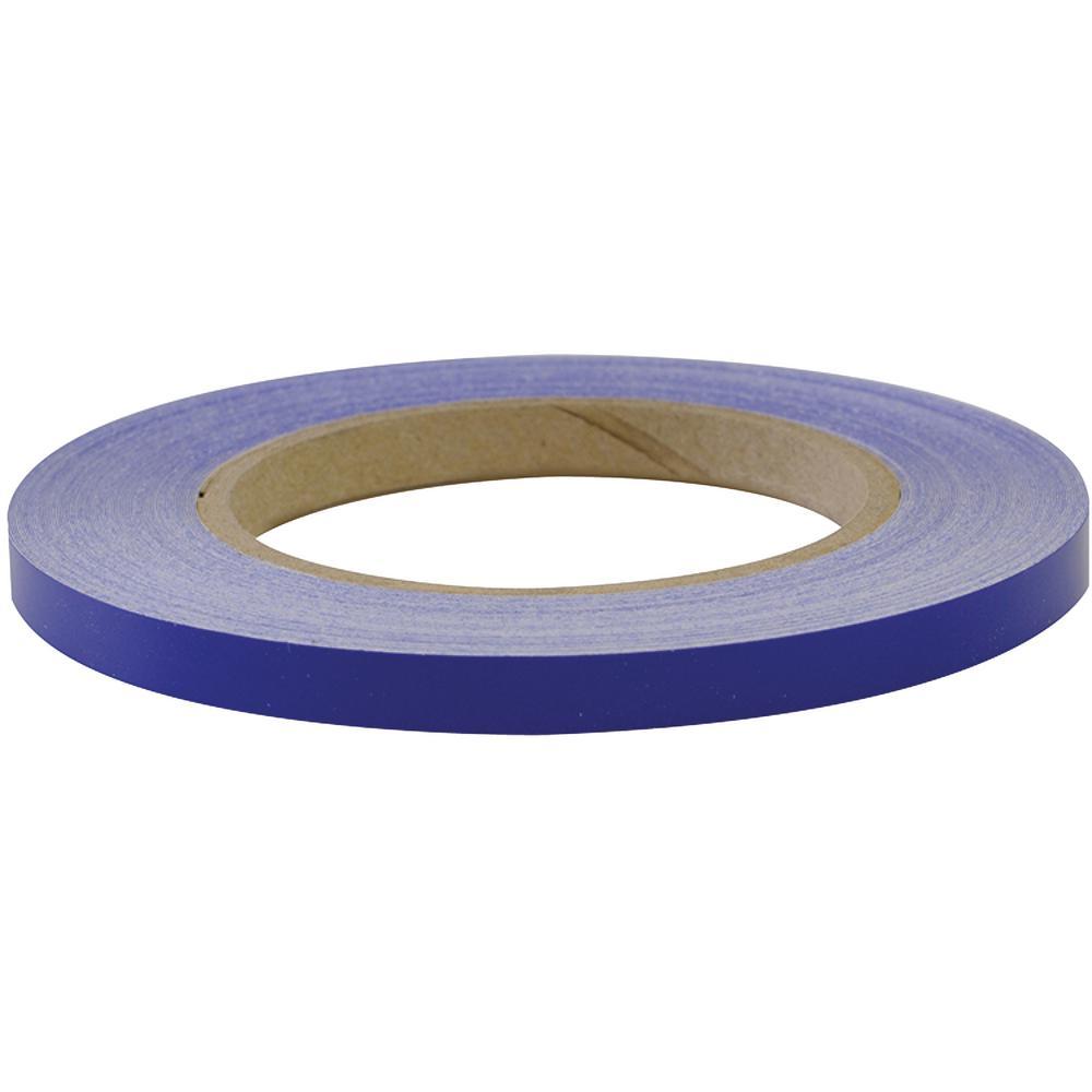 Marine boot strip tape